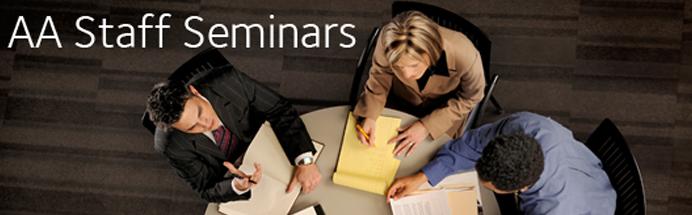 aa-staff-seminars