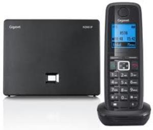Cordless phone (Model A510)