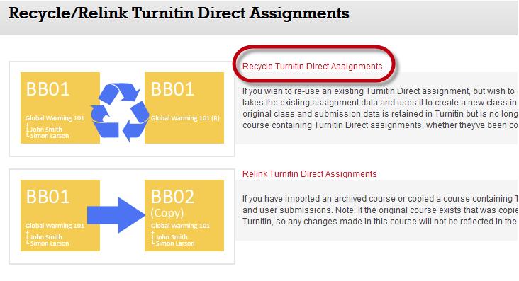 how long turnitin takes