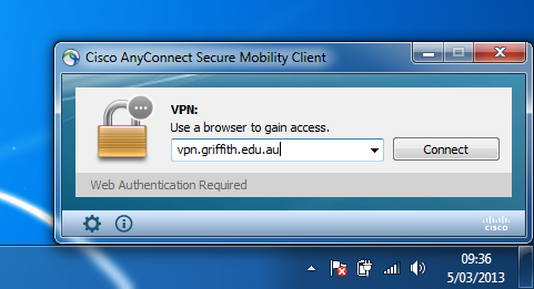 Cisco AnyConnect Secure Mobility Client Installation Guide