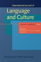 language-culture